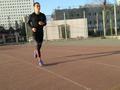 粒米专业跑步袜评测:高超防滑技术爱不释手