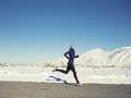 【讲堂】冬季跑步遵循三要 拉伸运动最重要