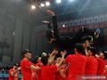 国际排联官网赞上海男排13连冠 赢得史诗般对决