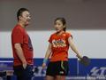 马琳王皓确认参加国乒教练竞聘 带刘诗雯或加码