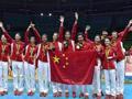 排球进入高大化为王时代? 中国女排平均身高第一