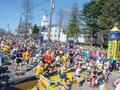 揭秘:波士顿马拉松为何能聚齐所有人?