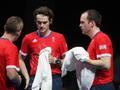 英格兰公布世乒赛男乒阵容 三剑客携一新星参赛