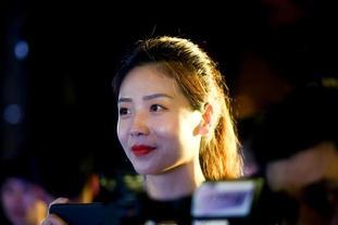 惠若琪领衔参加博鳌论坛