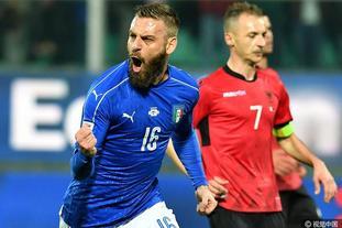 [世预赛]意大利2-0阿尔巴尼亚