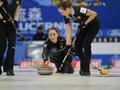 女子冰壶世锦赛俄罗斯力擒瑞典 进决赛与加拿大争冠