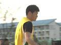 视频-3X3黄金联赛南京站决赛 刘振环1V2命中造1+1