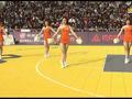 视频-3X3南京站啦啦队决赛 CZ啦啦队热舞表演力争冠军