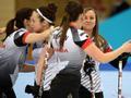 女子冰壶世锦赛加拿大夺冠 时隔九年再次登顶