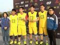 视频-3X3南京站颁奖仪式 鸡年大吉加冕南京之王