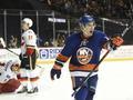NHL纽约岛人客场点球胜企鹅 达拉斯星6-1鲨鱼