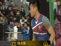 视频-3X3黄金联赛扣篮大赛 陆启航摸后脑致敬马龙