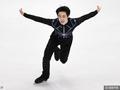 中国花样滑冰队出征世锦赛 力争平昌冬奥会入场券