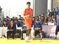 视频-3X3黄金联赛扣篮大赛 方恩召上演大风车