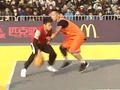 视频-南北街球王激烈对决 赵强加时赛险胜狗哥晋级