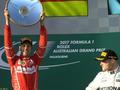 F1澳洲站维特尔夺冠 法拉利破18个月冠军荒