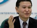 国际棋联主席:曾遭外星人绑架 叶利钦听取了报告