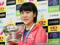 乒联新积分规则由日本提出 日本队恐成最大赢家