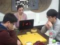 视频-第3届梦百合杯预选打响 古力江维杰姜东润出战