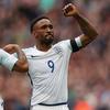 世预赛-老枪破门 瓦尔迪进球 英格兰2-0领跑