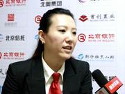 视频-专访美女裁判李安:期待执裁塞尔比VS丁俊晖