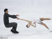 专访张昊:坚持梦想需付出很多 对儿子很愧疚