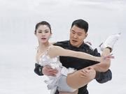 专访张昊:世锦赛第四超预期 加拿大编排再出发