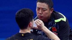 刘国梁:女单比赛敲响警钟 输赢都是宝贵财富