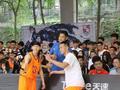 视频-新浪3X3黄金联赛深圳站  全景回顾速看比赛