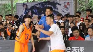 黄金联赛深圳站全景回顾