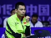 从世界冠军到金牌教练 夏煊泽辉煌战绩仍有挑战