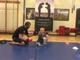 视频-运动的力量!无四肢男孩靠搏击重拾人生信心