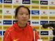 视频-刘诗颖谈破纪录夺冠:66米47很惊喜 感谢观众