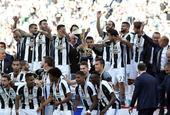 欧洲足坛新科冠军一览