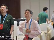 王汝南:AlphaGo是冷面选手 人类不限时或能战