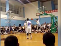 视频-吴悠抢下后场板闪现推进 他已经飙到极限
