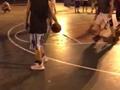 视频-吴悠秀神级操作 陀螺转身妙传队友