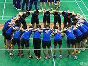 羽球亚青赛中国队2胜1负进8强 1/4决赛遭遇日本