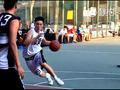 视频-新生代球街球手在路上 孟博龙个人高光集锦