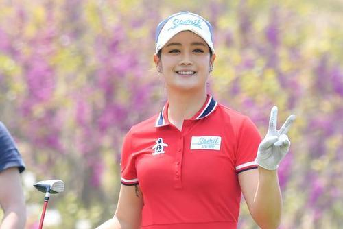 仁川亚运女子冠军暴风成长明艳动人