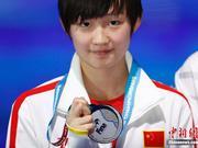 深度|世锦赛中国游泳触底反弹 未来王者是他们?