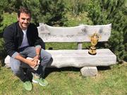 费德勒透露温网奖杯取名缘由 19和8对他意义非凡