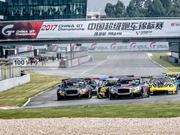 2017ChinaGT第六回合:KINGS车队逆袭夺冠