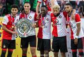 荷兰超级杯费耶诺德5-3维特斯