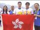 视频-循化黄河抢渡赛纪录片 致敬香港回归二十周年