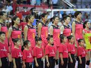 中国女排掉队了吗? 大奖赛折射许多细节亟待提高