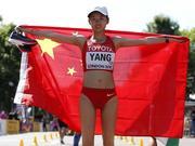 中国田径2金3银2铜打几分 女子优势更强男子可喜