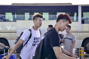 中国羽毛球队出征世锦赛