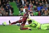 [法甲]法尔考破门 摩纳哥客场1-0小胜梅斯