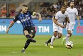 [意甲]国际米兰3-0佛罗伦萨